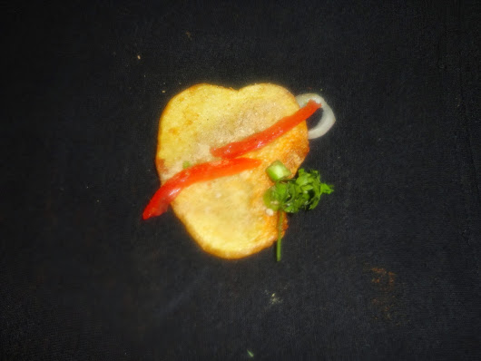 CRISPY POTATO HEARTS FOR PPCS (FOOD REMAKE)