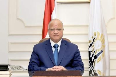 استجابة لرغبة العديد من أولياء الأمور .. محافظ القاهرة يقرر خفض تنسيق القبول بالثانوي العام للعام الدراسي الجديد