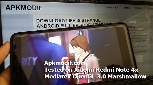 Strange vpn apk free