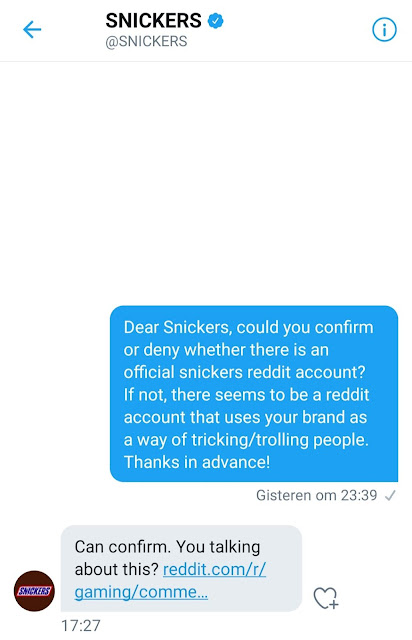 Snickers have awakened leaked GTA 6