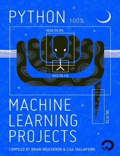 Python Machine Learning Projects PDF