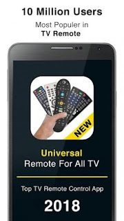 Remote Control for All TV v1.1.9 Premium APK