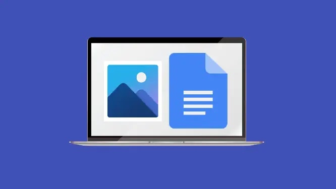 How to to Save Images from Google Docs to Your Computer
