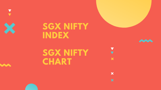 SGX Nifty Live | SGX Nifty | Singapore Nifty Futures live Chart