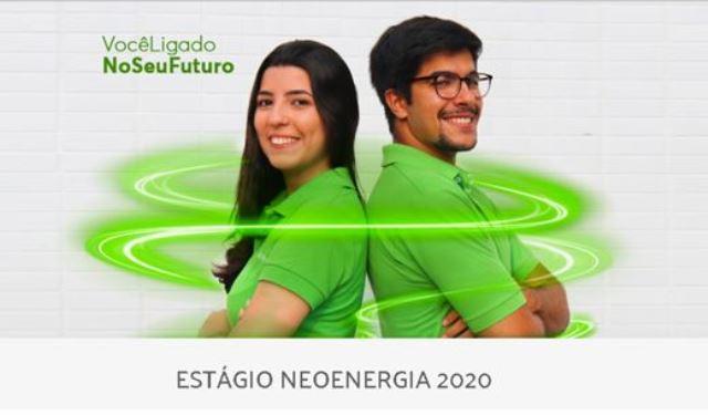 Coelba abre seleção para Programa de Estágio 2020; Vagas para Brumado, Vitória da Conquista e mais 9 municípios