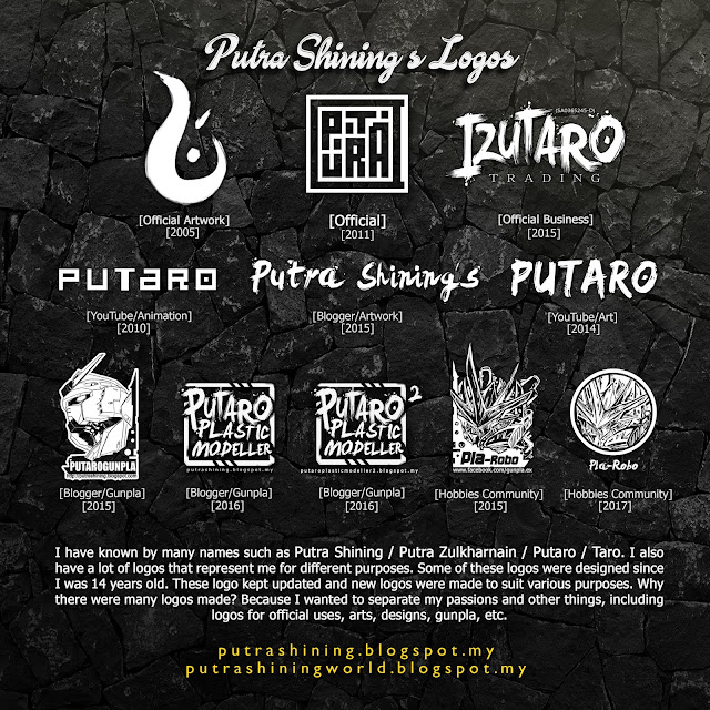 About Putra Shining