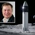 NASA picks Elon Musk's SpaceX to land next Astronauts on the moon