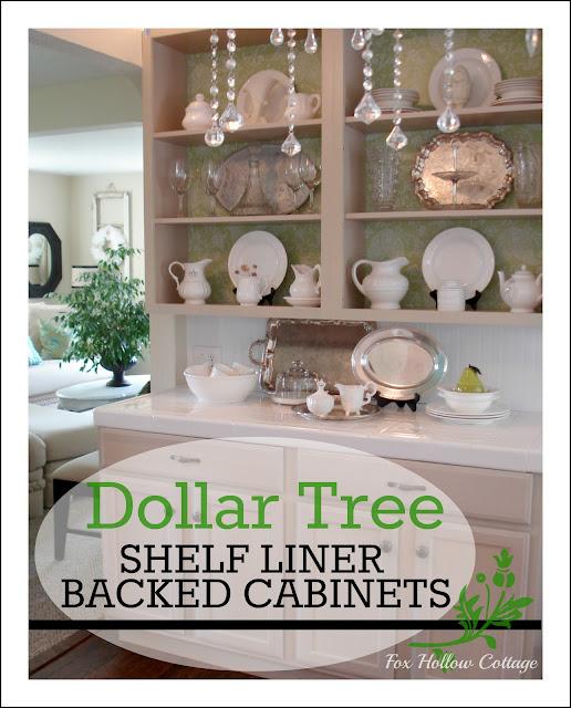 Shelf Edging Kitchen Cupboards