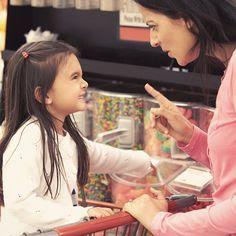 تعليم الأطفال السماع و الطاعة و الانظباط