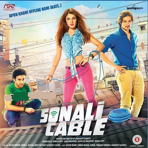 Sonali Cable (2014) Movie Poster No. 3