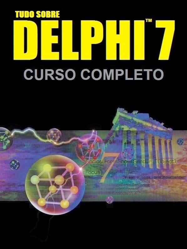 Curso Borland delphi 7  Completo