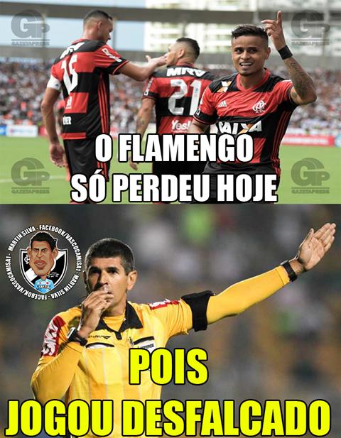 Após título do Fluminense, memes zuando o Flamengo não ...