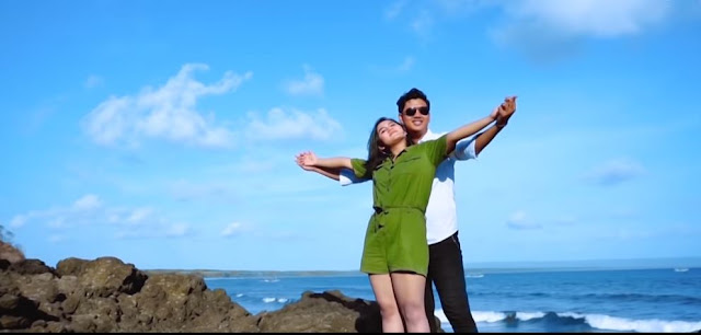 Lirik Lagu Abang Lagi Dimana - Anggun Pramudita (2019)