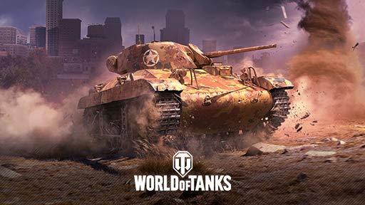 World of Tanks Starter Pack