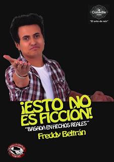 """""""ESTO NO ES FICCIÓN"""""""