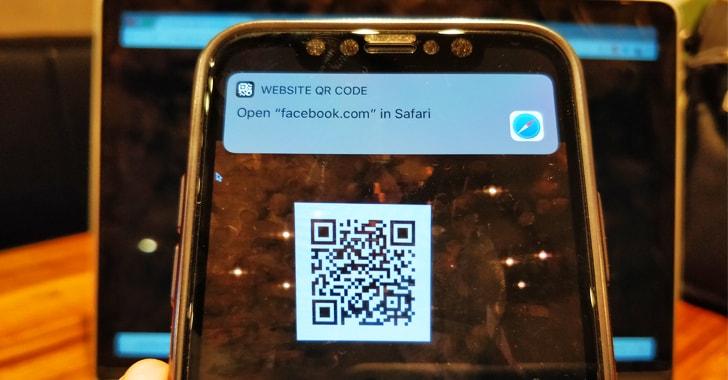 qr-code-hacking