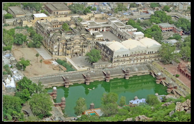 Districts Of Rajasthan:Alwar