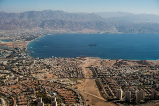 Cidade israelense de Eilat irá sediar Campeonato Mundial de Windsurf