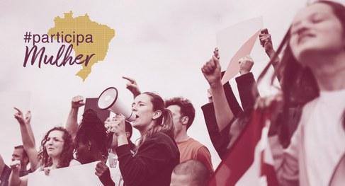 Guia estimula candidatura feminina nas Eleições Municipais de 2020