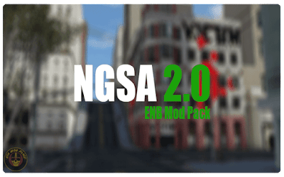 GTA San Andreas NGSA 2.0 ENB Mod Pack Download