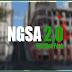 GTA San Andreas NGSA 2.0 ENB Mod Pack
