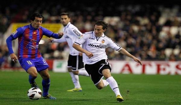 Prediksi Levante vs Valencia Liga Spanyol
