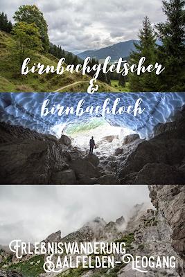 Birnbachgletscher und Birnbachloch | Wandern Saalfelden-Leogang | Wanderung SalzburgerLand | Best-Mountain-Artists 21
