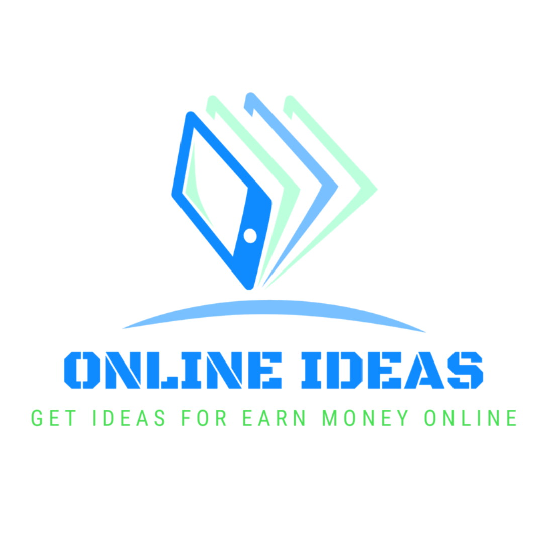 Online Ideas, Make Money Online By Blog And Affiliate Marketing