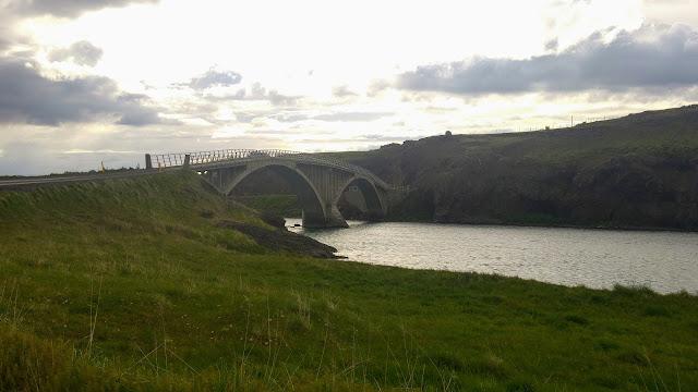 הגשר בדרך להבנארי