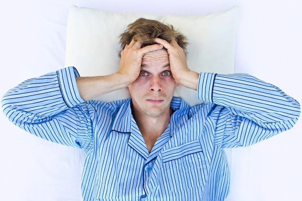 Zaburzenia snu to nie tylko bezdechy; o pobudzeniach i wybudzeniach słów kilka