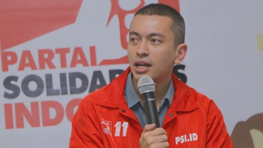 Anies Baswedan Belum Unggah Plafon APBD, PSI Minta Tolong ke Tito