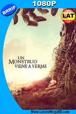 Un Monstruo Viene a Verme (2016) Latino HD 1080P ()