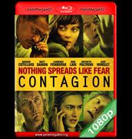 CONTAGIO (2011) FULL 1080P HD MKV ESPAÑOL LATINO