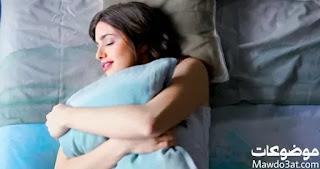 طريقة للنوم في 3 دقائق