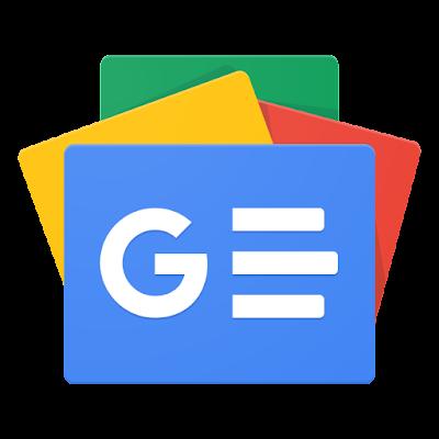 Conheces o Google News? Nós estamos lá!