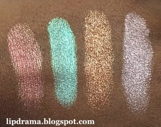 Prismatic Eyeshadow by NYX Professional Makeup #17