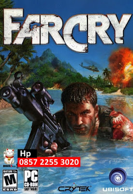 Game Far Cry 1, Game PC Far Cry 1, Download Game PC Far Cry 1, Informasi Game Far Cry 1 PC Laptop, Unduh Game Far Cry 1 PC Laptop, Plot Game PC Laptop Far Cry 1, Jual Game Far Cry 1, Jual Game PC Far Cry 1, Jual Game Far Cry 1 untuk PC Laptop, Beli Game Far Cry 1, Beli Game PC Far Cry 1, Jual Beli Game PC Far Cry 1, Jual Beli Game Far Cry 1 untuk Komputer PC Laptop Notebook, Jual Beli Kaset Game Far Cry 1, Jual Kaset Game PC Far Cry 1, Beli Game Far Cry 1 dalam bentuk Kaset Disk Flashdisk Harddisk, Jual Beli Game Far Cry 1 dalam bentuk Kaset Disk Flashdisk Harddisk, Cara Membeli Game Far Cry 1 dalam bentuk Kaset Disk Flashdisk Harddisk, Tempat Menjual dan Membeli Game Far Cry 1 untuk Komputer PC Laptop Notebook, Situs Jual Beli Game Far Cry 1 Komputer PC Laptop Notebook, Website Tempat Jual Beli Game Far Cry 1 untuk Komputer PC Laptop Notebook, Dimana Tempat Jual Beli Game Far Cry 1 untuk Komputer PC Laptop Notebook, Bagaimana Cara Membeli Game Far Cry 1 untuk dimainkan di Komputer PC Laptop Notebook, Bagaimana Cara Mendapatkan Game Far Cry 1 untuk Komputer PC Laptop Notebook, Rihils Jual Beli Game Far Cry 1 untuk Komputer PC Laptop Notebook, Rihilz Shop Tempat Jual Beli Game PC Far Cry 1 Lengkap, Cara Mudah Download Unduh dan Install Game Far Cry 1 pada Komputer PC Laptop Notebook, Tutorial Pasang Game Far Cry 1 Komputer PC Laptop Notebook, Panduan Install dan Main Game Far Cry 1 Komputer PC Laptop Notebook, Tata Cara Membeli Game PC Far Cry 1 tanpa harus Download, Game Far Cry 1 Terbaru, Informasi Game PC Far Cry 1 Update, Menjual dan Membeli Game Far Cry 1 Full Version.