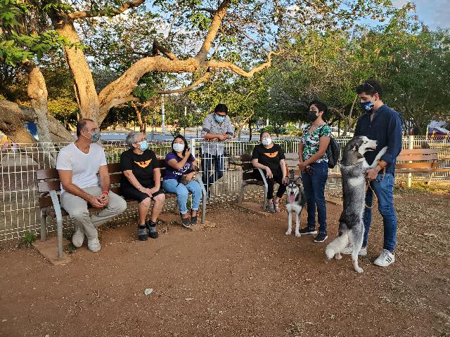 Educación canina y sociedad informada: Víctor Cervera