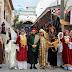 تونس تحتفي باللباس التقليدي الأمازيغي بمناسبة اليوم الوطني للباس التقليدي