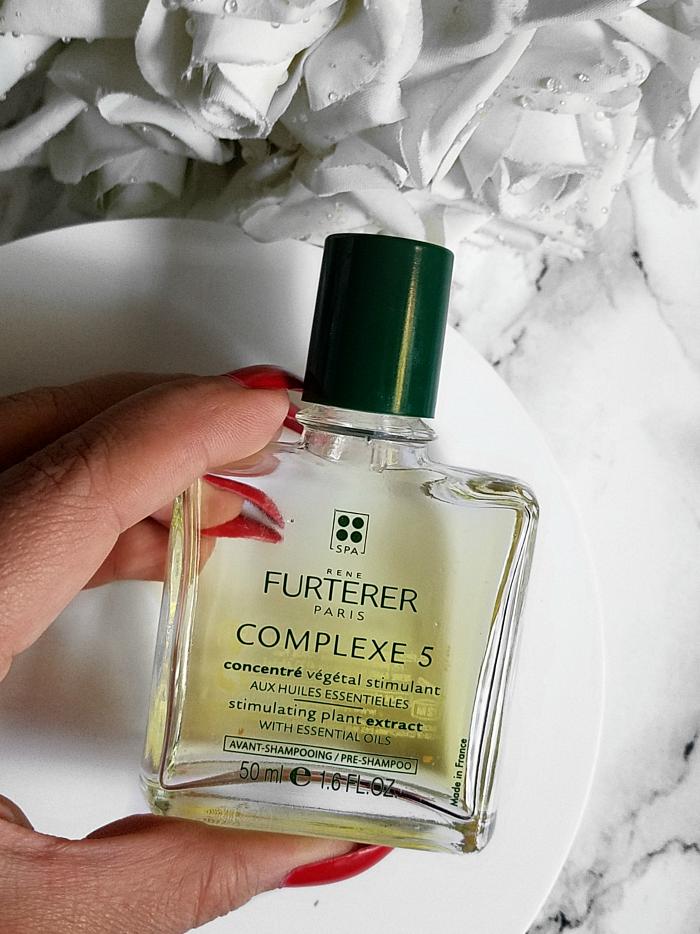 drei must have beauty produkte apotheke René Furterer Complexe 5 Regenerierendes Konzentrat