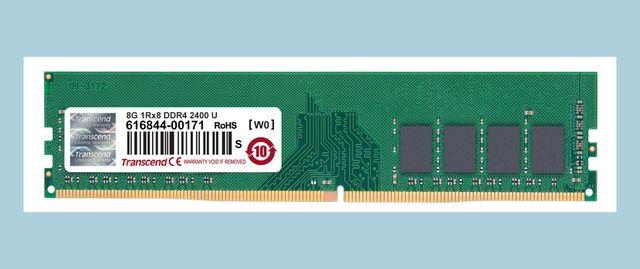 4. RAM DDR4