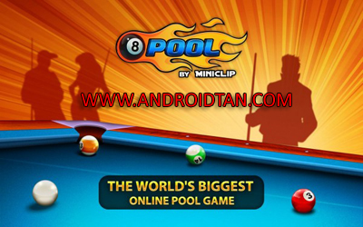 Download 8 Ball Pool Mod Apk Unlimited Money Terbaru 2017