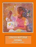 Español - segundo grado - Nuevo Modelo Educativo