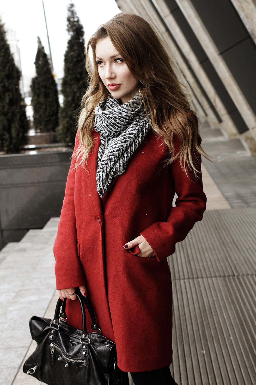 пальто zara, красное пальто zara, zara пальто женское, пальто зара, zara women пальто