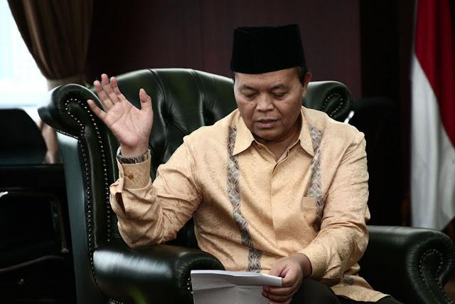 Hidayat Nur Wahid: Kalau Pak Prabowo Serius Mau Menang, Apa Sih Susahnya Penuhi Komitmennya