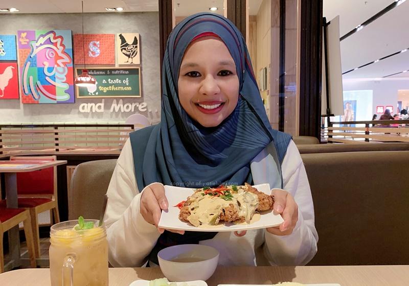Lifestyle Blogger Malaysia