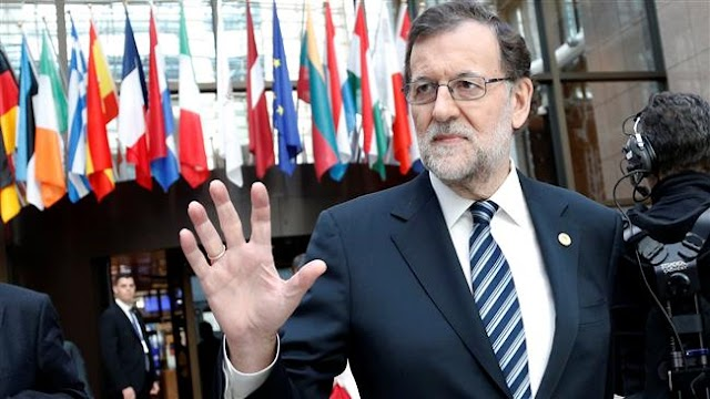 Spanish government to give nothing in return for ETA disarmament: Spanish Prime Minister Mariano Rajoy