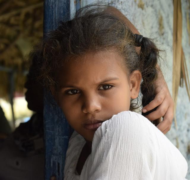 Yojaida Holguin / Retrato: Miradas del Alma