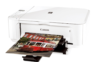 Canon PIXMA MG3180 Driver & Software Download