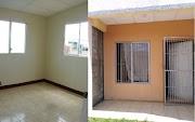 Alquiler casa en Managua US$150 dólares